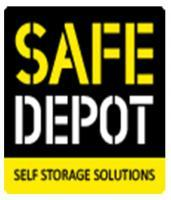 Safe Depot Ltd Logo