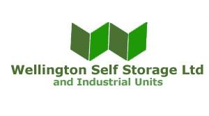 Wellington Self Storage Logo
