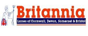 Britannia Lanes Self Store Logo