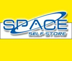 Space Self Store Logo