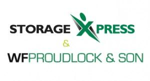 Storage Xpress Logo