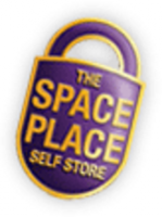 The Space Place Self Storage Ltd Logo