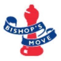 Bishop's Move Logo