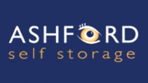 Ashford Self Storage Logo