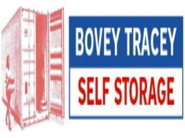 Bovey Tracey Self Storage Logo