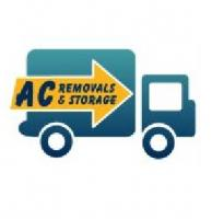 A C Removals & Storage Logo