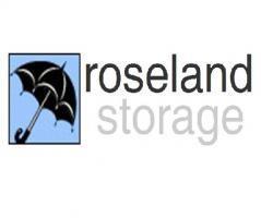 Roseland Storage Logo