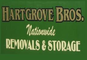 Hartgrove Bros Logo