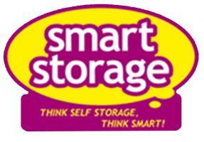 Smart Storage Limited Logo