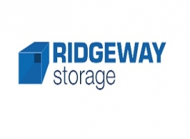 Ridgeway Storage Logo