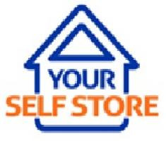 Your Self Store Logo
