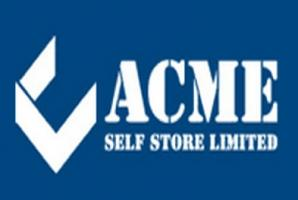 ACME Self Store Ltd Logo