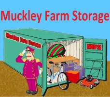 Muckley Farm Storage Logo