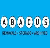 Abacus Storage Logo