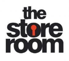 The Store Room Logo