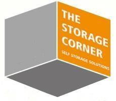 The Storage Corner Logo