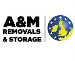 Folkestone Self Contained Storage Logo