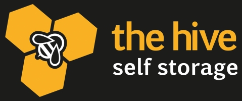Hive Self Storage Logo