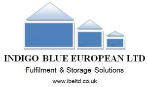 Indigo Blue European Ltd Logo