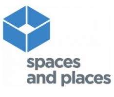 Spaces & Places Logo