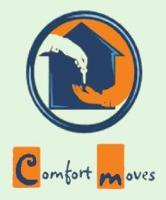 Comfort Moves Logo