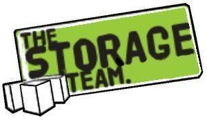 The Storage Team Logo