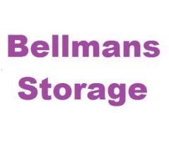 Bellmans Storage Logo