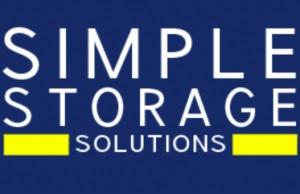Simple Storage Solutions Logo