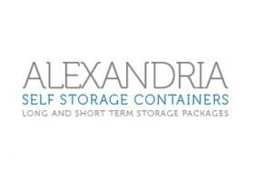 Alexandria Self-Storage Containers Ltd Logo