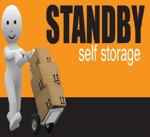 Standby Self Storage Logo