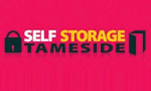 Self Storage Tameside Logo
