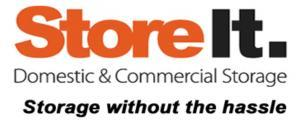 Store It Group Logo