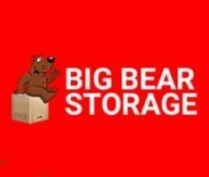 Big Bear Storage Logo