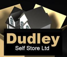 Dudley Self Store Ltd Logo