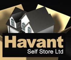 Havant Self Store Ltd Logo