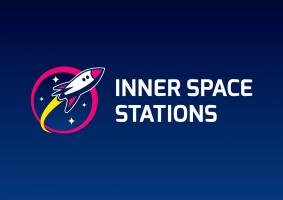 Inner Space Self Storage Logo